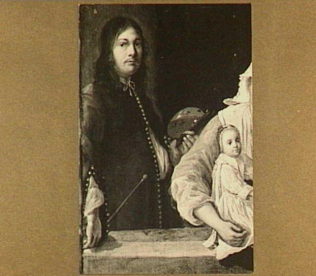 "navolger van <a class=""recordlink artists"" href=""/explore/artists/83250"" title=""Jan Baptist Weenix""><span class=""text"">Jan Baptist Weenix</span></a> of mogelijk <a class=""recordlink artists"" href=""/explore/artists/84303"" title=""Johannes van Wijckersloot""><span class=""text"">Johannes van Wijckersloot</span></a>"