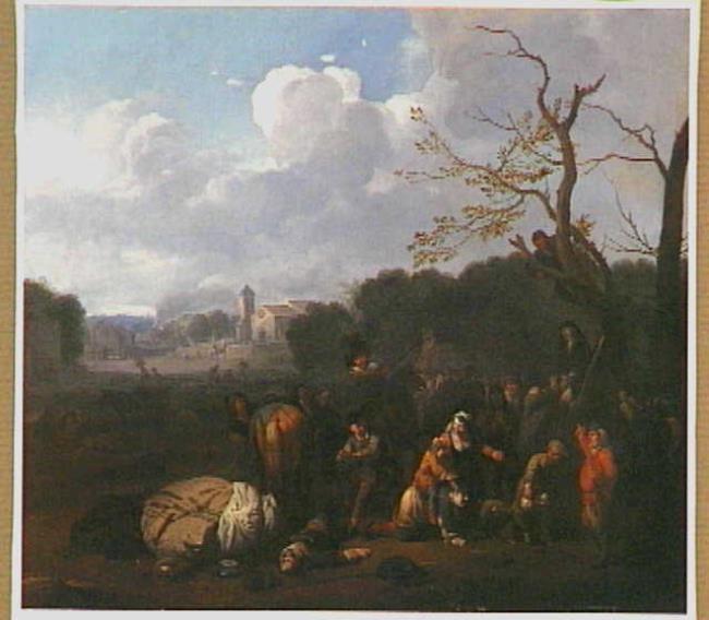 "<a class=""recordlink artists"" href=""/explore/artists/40278"" title=""Jan van Huchtenburg""><span class=""text"">Jan van Huchtenburg</span></a>"