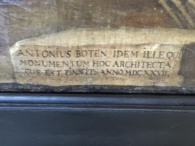 """<a class=""""recordlink artists"""" href=""""/explore/artists/11225"""" title=""""Anton Boten""""><span class=""""text"""">Anton Boten</span></a>"""