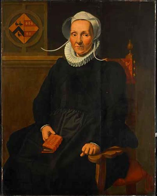 """attributed to <a class=""""recordlink artists"""" href=""""/explore/artists/63453"""" title=""""Pieter Pietersz. (I)""""><span class=""""text"""">Pieter Pietersz. (I)</span></a>"""