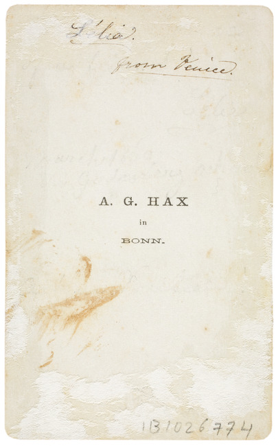 "<a class=""recordlink artists"" href=""/explore/artists/485588"" title=""A.G. Hax""><span class=""text"">A.G. Hax</span></a>"