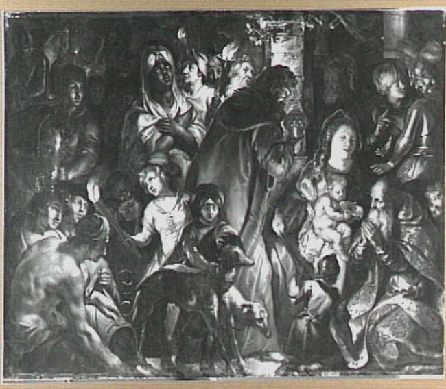 """attributed to <a class=""""recordlink artists"""" href=""""/explore/artists/42880"""" title=""""Jacob Jordaens (I)""""><span class=""""text"""">Jacob Jordaens (I)</span></a>"""