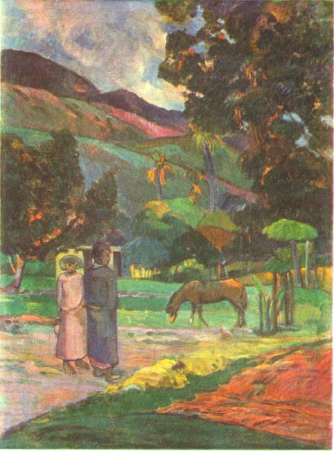 "<a class=""recordlink artists"" href=""/explore/artists/30451"" title=""Paul Gauguin""><span class=""text"">Paul Gauguin</span></a>"