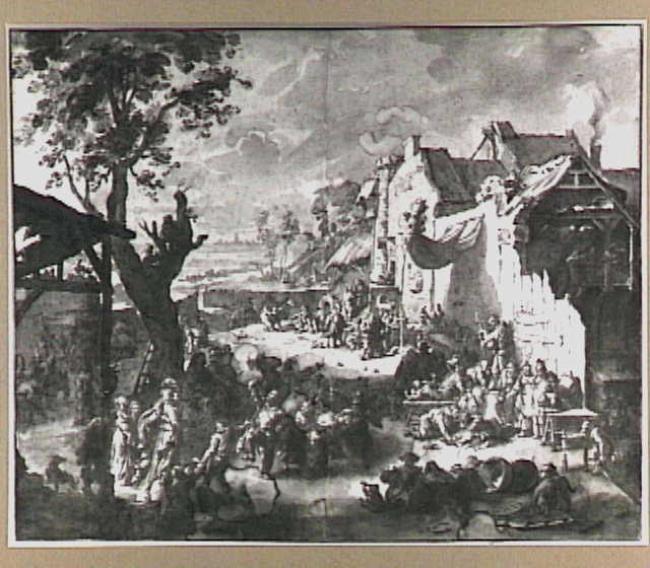 "<a class=""recordlink artists"" href=""/explore/artists/8646"" title=""Jan de Bisschop""><span class=""text"">Jan de Bisschop</span></a> naar <a class=""recordlink artists"" href=""/explore/artists/77356"" title=""Theodoor van Thulden""><span class=""text"">Theodoor van Thulden</span></a>"