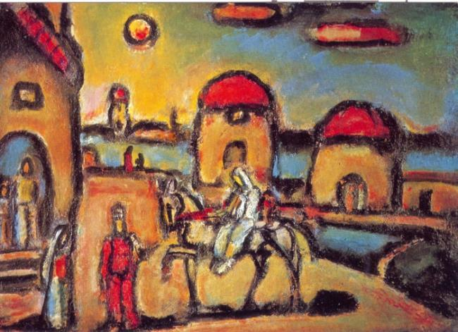 """<a class=""""recordlink artists"""" href=""""/explore/artists/68518"""" title=""""Georges Rouault""""><span class=""""text"""">Georges Rouault</span></a>"""