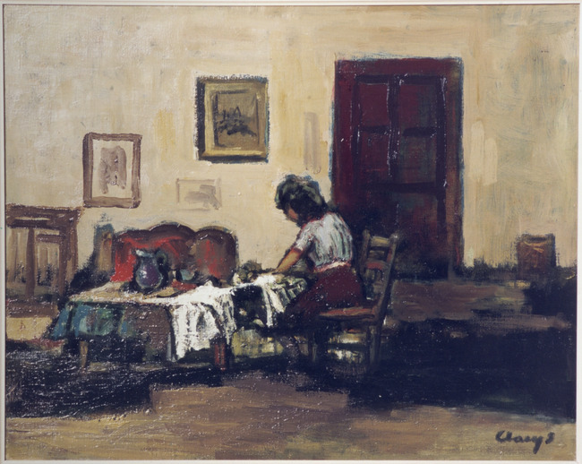 "<a class=""recordlink artists"" href=""/explore/artists/17007"" title=""Albert Jozef Claeys""><span class=""text"">Albert Jozef Claeys</span></a>"