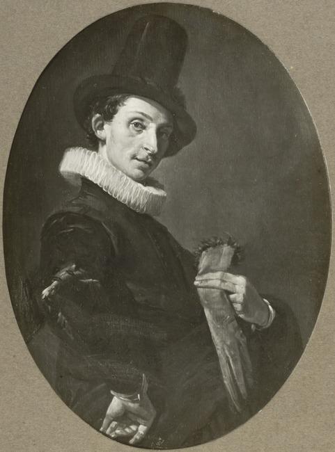 "attributed to <a class=""recordlink artists"" href=""/explore/artists/14584"" title=""Willem Pietersz. Buytewech""><span class=""text"">Willem Pietersz. Buytewech</span></a>"