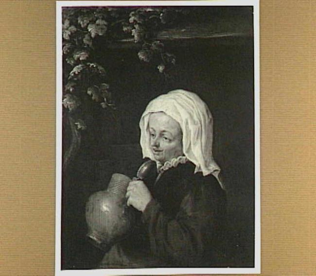 """attributed to <a class=""""recordlink artists"""" href=""""/explore/artists/61082"""" title=""""Adriaen van Ostade""""><span class=""""text"""">Adriaen van Ostade</span></a>"""