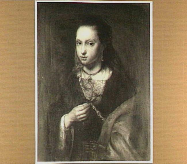 "<a class=""recordlink artists"" href=""/explore/artists/22804"" title=""Abraham van Dijck""><span class=""text"">Abraham van Dijck</span></a>"