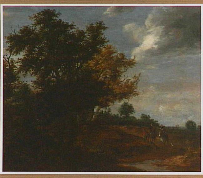 "toegeschreven aan <a class=""recordlink artists"" href=""/explore/artists/69065"" title=""Jacob Salomonsz. van Ruysdael""><span class=""text"">Jacob Salomonsz. van Ruysdael</span></a>"