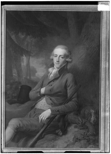 "<a class=""recordlink artists"" href=""/explore/artists/77628"" title=""Johann Friedrich August Tischbein""><span class=""text"">Johann Friedrich August Tischbein</span></a>"