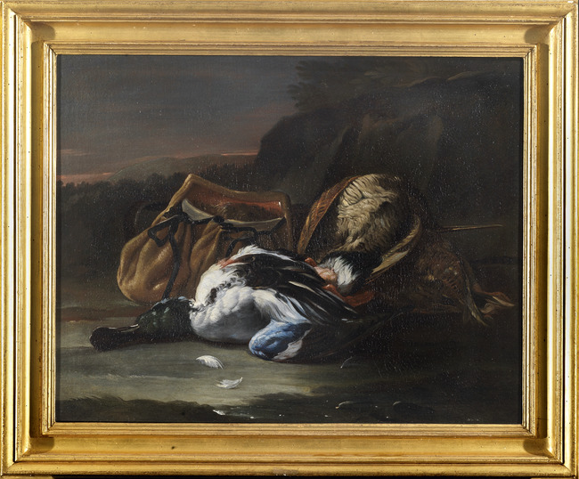 "<a class=""recordlink artists"" href=""/explore/artists/15470"" title=""Baldassare de Caro""><span class=""text"">Baldassare de Caro</span></a>"