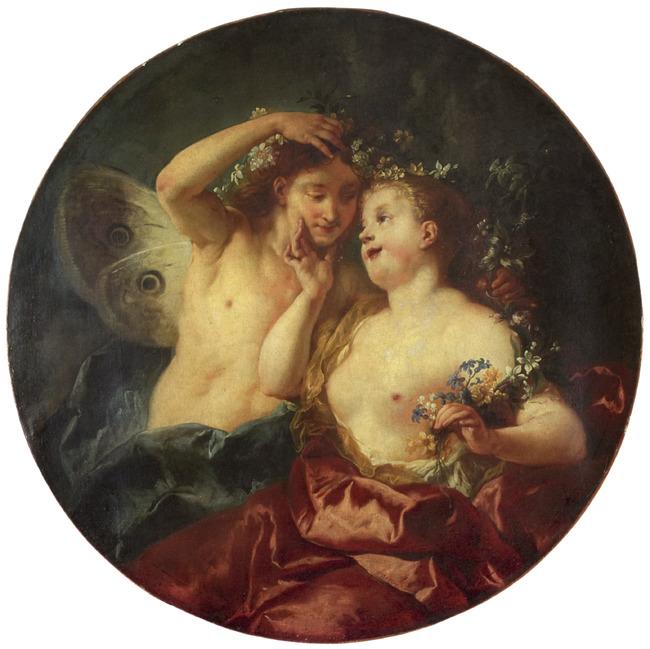 """<a class=""""recordlink artists"""" href=""""/explore/artists/78310"""" title=""""Jean-François de Troy""""><span class=""""text"""">Jean-François de Troy</span></a>"""
