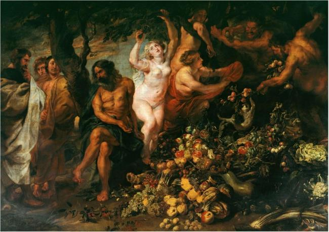 "<a class=""recordlink artists"" href=""/explore/artists/68737"" title=""Peter Paul Rubens""><span class=""text"">Peter Paul Rubens</span></a> and <a class=""recordlink artists"" href=""/explore/artists/73723"" title=""Frans Snijders""><span class=""text"">Frans Snijders</span></a>"