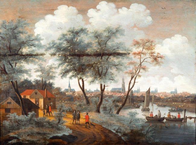 "<a class=""recordlink artists"" href=""/explore/artists/246269"" title=""Monogrammist WD (Willem Dalens?)""><span class=""text"">Monogrammist WD (Willem Dalens?)</span></a> possibly <a class=""recordlink artists"" href=""/explore/artists/116605"" title=""Willem Dalens""><span class=""text"">Willem Dalens</span></a>"