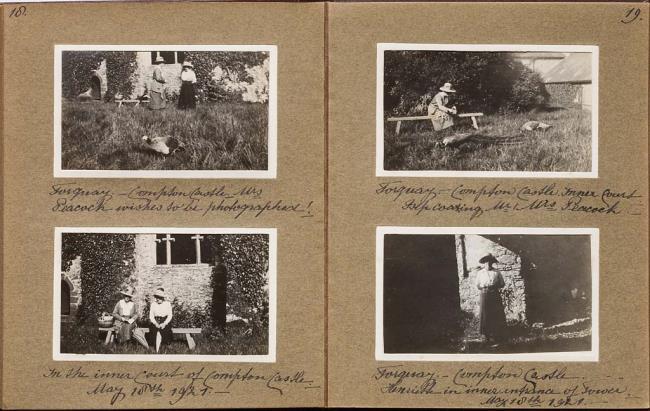 "<a class=""recordlink artists"" href=""/explore/artists/363546"" title=""Marie Alexandrine Otheline Caroline van Bylandt""><span class=""text"">Marie Alexandrine Otheline Caroline van Bylandt</span></a>"