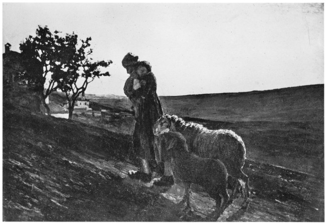 "<a class=""recordlink artists"" href=""/explore/artists/71781"" title=""Giovanni Segantini""><span class=""text"">Giovanni Segantini</span></a>"