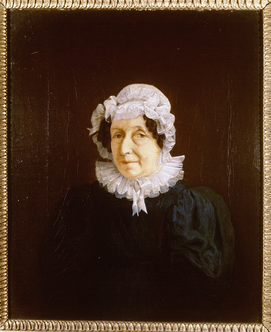 """attributed to <a class=""""recordlink artists"""" href=""""/explore/artists/60681"""" title=""""Anna Maria van Slingeland""""><span class=""""text"""">Anna Maria van Slingeland</span></a>"""