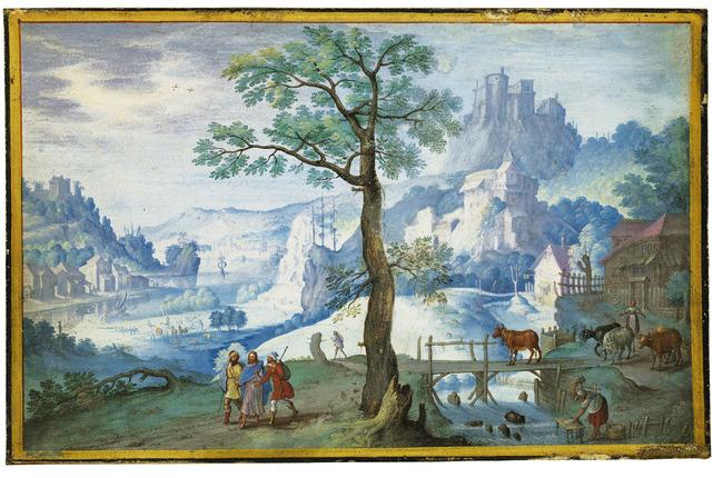 "<a class=""recordlink artists"" href=""/explore/artists/10081"" title=""Hans Bol""><span class=""text"">Hans Bol</span></a>"