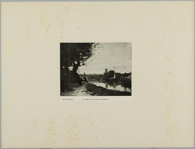 "<a class=""recordlink artists"" href=""/explore/artists/86413"" title=""Philip Zilcken""><span class=""text"">Philip Zilcken</span></a>"