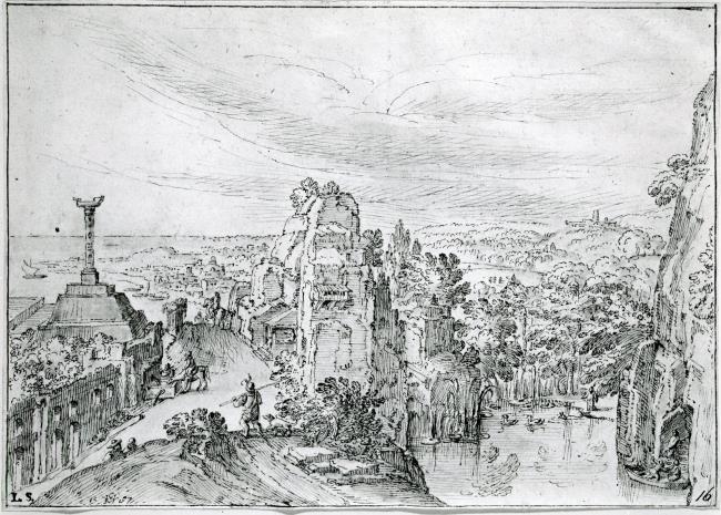 "<a class=""recordlink artists"" href=""/explore/artists/17245"" title=""Hendrick van Cleve (III)""><span class=""text"">Hendrick van Cleve (III)</span></a>"