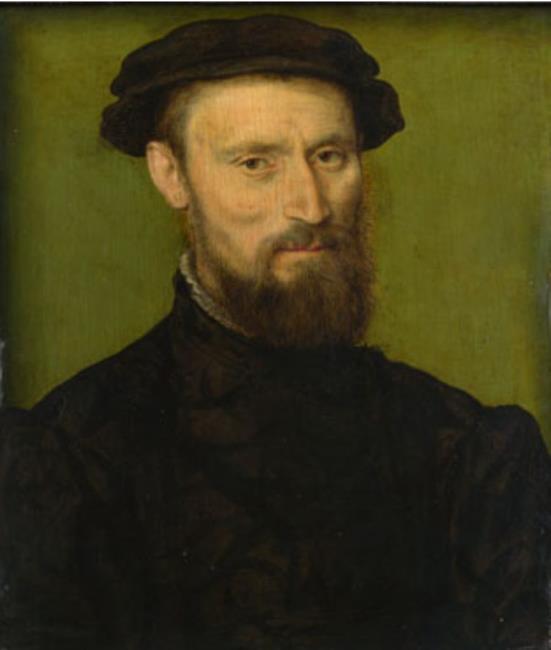 """<a class=""""recordlink artists"""" href=""""/explore/artists/18370"""" title=""""Corneille de la Haye""""><span class=""""text"""">Corneille de la Haye</span></a>"""