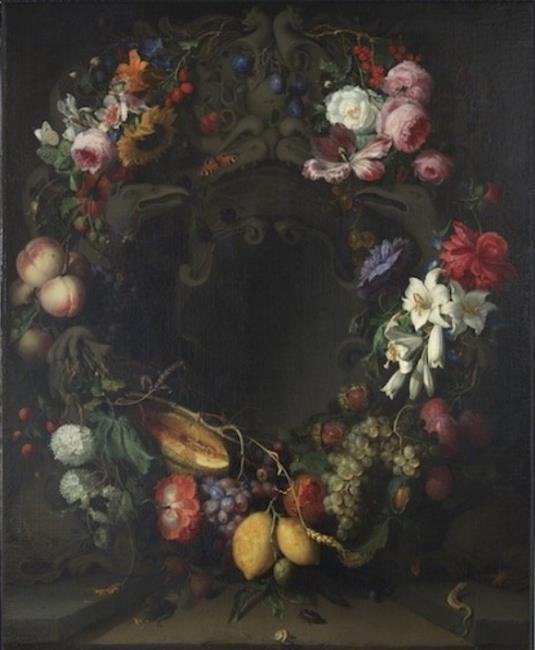 "<a class=""recordlink artists"" href=""/explore/artists/82722"" title=""Jacob van Walscapelle""><span class=""text"">Jacob van Walscapelle</span></a>"