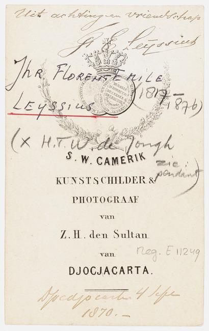 "<a class=""recordlink artists"" href=""/explore/artists/417594"" title=""S.W. Camerik""><span class=""text"">S.W. Camerik</span></a>"