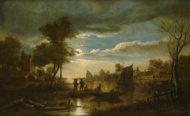 """omgeving van <a class=""""recordlink artists"""" href=""""/explore/artists/59047"""" title=""""Aert van der Neer""""><span class=""""text"""">Aert van der Neer</span></a>"""