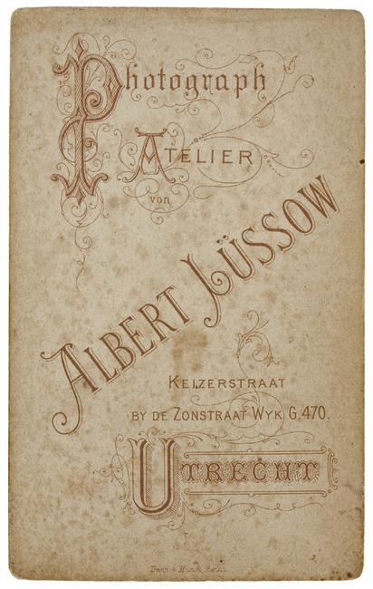 """<a class=""""recordlink artists"""" href=""""/explore/artists/417720"""" title=""""Albert Lüssow""""><span class=""""text"""">Albert Lüssow</span></a>"""