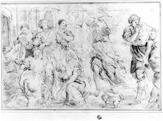 "<a class=""recordlink artists"" href=""/explore/artists/83063"" title=""Jean Antoine Watteau""><span class=""text"">Jean Antoine Watteau</span></a> after <a class=""recordlink artists"" href=""/explore/artists/68737"" title=""Peter Paul Rubens""><span class=""text"">Peter Paul Rubens</span></a>"