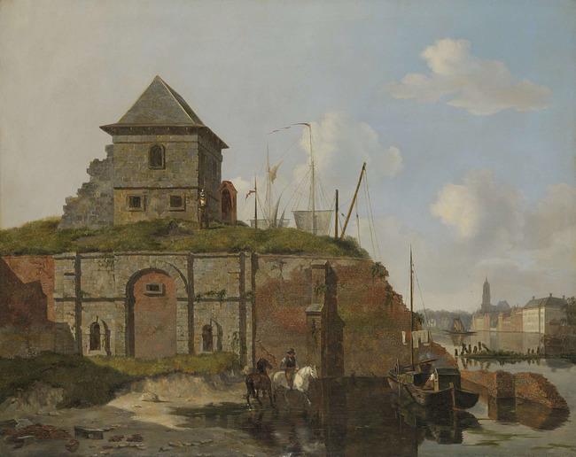 "<a class=""recordlink artists"" href=""/explore/artists/5987"" title=""Carel Jacobus Behr""><span class=""text"">Carel Jacobus Behr</span></a> <a class=""recordlink artists"" href=""/explore/artists/18942"" title=""Gijsbertus Craeyvanger""><span class=""text"">Gijsbertus Craeyvanger</span></a>"