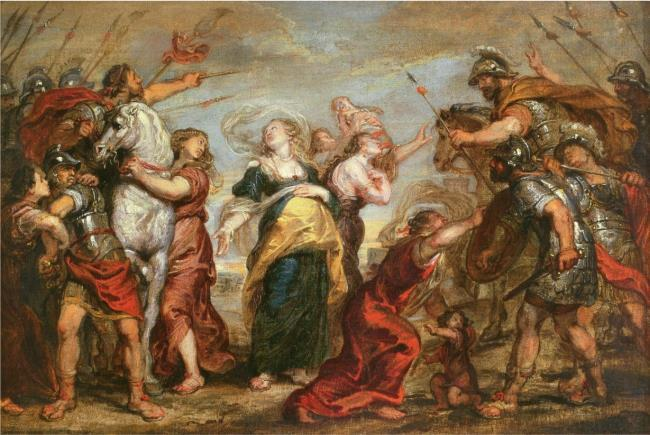 "mogelijk <a class=""recordlink artists"" href=""/explore/artists/25702"" title=""Justus van Egmont""><span class=""text"">Justus van Egmont</span></a> naar ontwerp van <a class=""recordlink artists"" href=""/explore/artists/68737"" title=""Peter Paul Rubens""><span class=""text"">Peter Paul Rubens</span></a>"