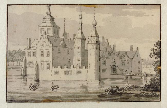 "<a class=""recordlink artists"" href=""/explore/artists/1984"" title=""Anoniem""><span class=""text"">Anoniem</span></a> <a class=""thesaurus"" href=""/nl/explore/thesaurus?term=29960&domain=PLAATS"" title=""Noordelijke Nederlanden (historische regio)"" >Noordelijke Nederlanden (historische regio)</a> 18de eeuw naar <a class=""recordlink artists"" href=""/explore/artists/65367"" title=""Abraham Rademaker""><span class=""text"">Abraham Rademaker</span></a>"