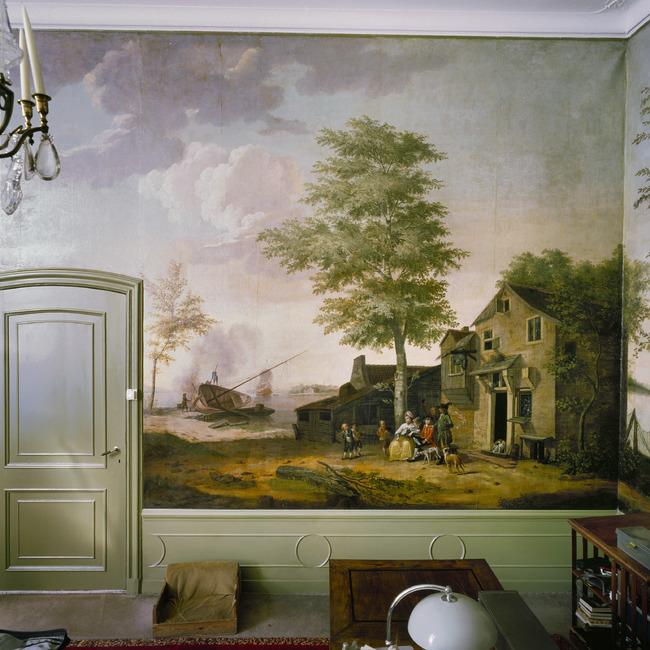 """<a class=""""recordlink artists"""" href=""""/explore/artists/1984"""" title=""""Anoniem""""><span class=""""text"""">Anoniem</span></a> <a class=""""thesaurus"""" href=""""/nl/explore/thesaurus?term=29960&domain=PLAATS"""" title=""""Noordelijke Nederlanden (historische regio)"""" >Noordelijke Nederlanden (historische regio)</a> tweede helft jaren 1770"""