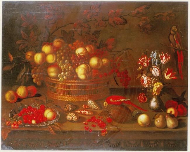 """naar <a class=""""recordlink artists"""" href=""""/explore/artists/2800"""" title=""""Balthasar van der Ast""""><span class=""""text"""">Balthasar van der Ast</span></a>"""