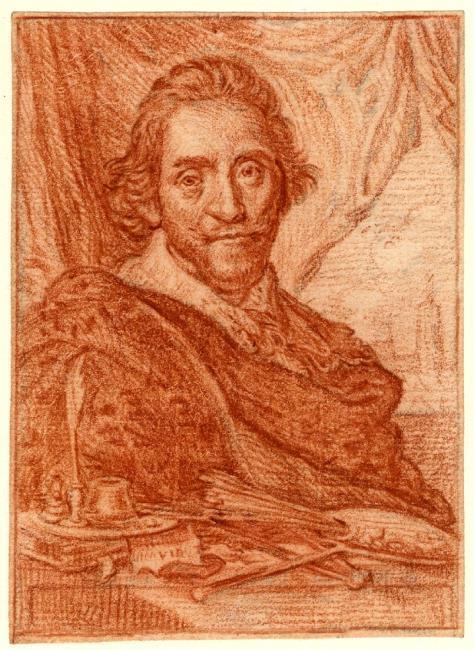 "attributed to <a class=""recordlink artists"" href=""/explore/artists/79989"" title=""Adriaen van de Venne""><span class=""text"">Adriaen van de Venne</span></a> or attributed to <a class=""recordlink artists"" href=""/explore/artists/12334"" title=""Daniël van den Bremden""><span class=""text"">Daniël van den Bremden</span></a>"