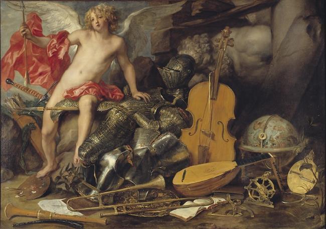 """<a class=""""recordlink artists"""" href=""""/explore/artists/84595"""" title=""""Thomas Willeboirts Bosschaert""""><span class=""""text"""">Thomas Willeboirts Bosschaert</span></a>"""