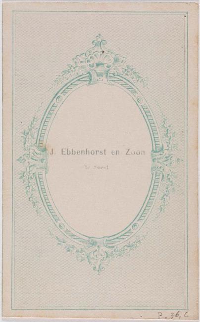 """<a class=""""recordlink artists"""" href=""""/explore/artists/417343"""" title=""""J. Ebbenhorst & Zoon""""><span class=""""text"""">J. Ebbenhorst & Zoon</span></a>"""