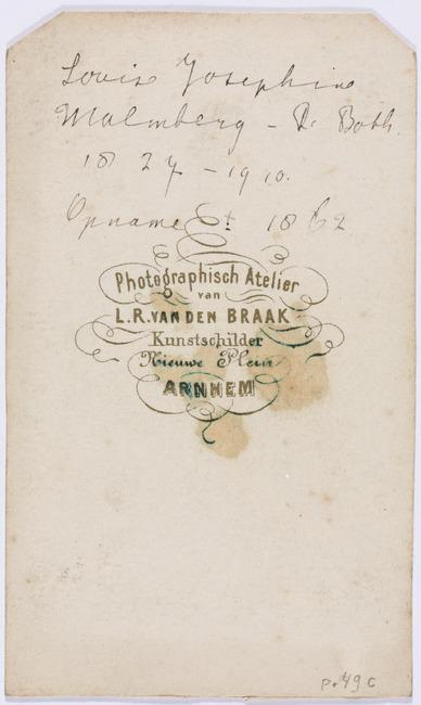 "<a class=""recordlink artists"" href=""/explore/artists/417502"" title=""Leonardus Raphael van den Braak""><span class=""text"">Leonardus Raphael van den Braak</span></a>"