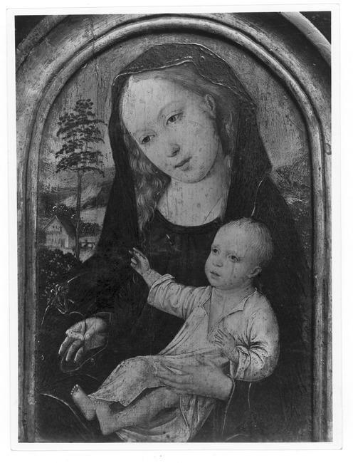 "toegeschreven aan <a class=""recordlink artists"" href=""/explore/artists/112114"" title=""Master of the Magdalen Legend""><span class=""text"">Master of the Magdalen Legend</span></a> naar <a class=""recordlink artists"" href=""/explore/artists/83963"" title=""Rogier van der Weyden""><span class=""text"">Rogier van der Weyden</span></a>"