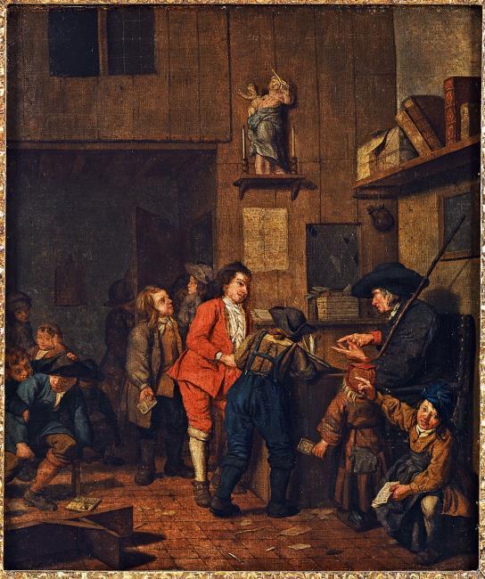 "<a class=""recordlink artists"" href=""/explore/artists/39736"" title=""Jan Josef Horemans (II)""><span class=""text"">Jan Josef Horemans (II)</span></a>"