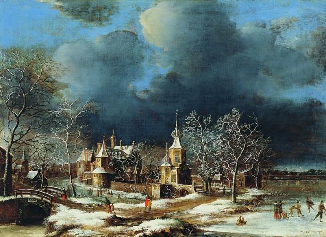 "<a class=""recordlink artists"" href=""/explore/artists/5894"" title=""Jan Abrahamsz. Beerstraaten""><span class=""text"">Jan Abrahamsz. Beerstraaten</span></a>"