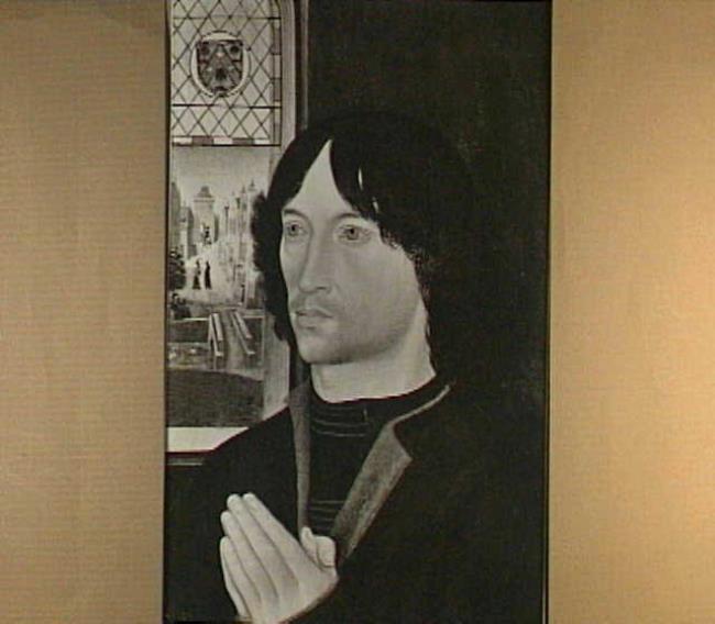 "<a class=""recordlink artists"" href=""/explore/artists/112129"" title=""Meester van de (Brugse) Legende van de Heilige Ursula""><span class=""text"">Meester van de (Brugse) Legende van de Heilige Ursula</span></a>"
