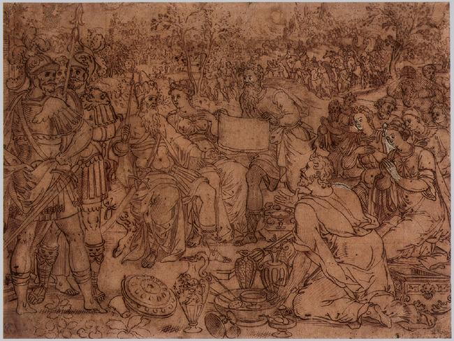 """<a class=""""recordlink artists"""" href=""""/explore/artists/1984"""" title=""""Anoniem""""><span class=""""text"""">Anoniem</span></a> <a class=""""thesaurus"""" href=""""/en/explore/thesaurus?term=29961&domain=PLAATS"""" title=""""Zuidelijke Nederlanden (historische regio)"""" >Zuidelijke Nederlanden (historische regio)</a> 16de eeuw"""