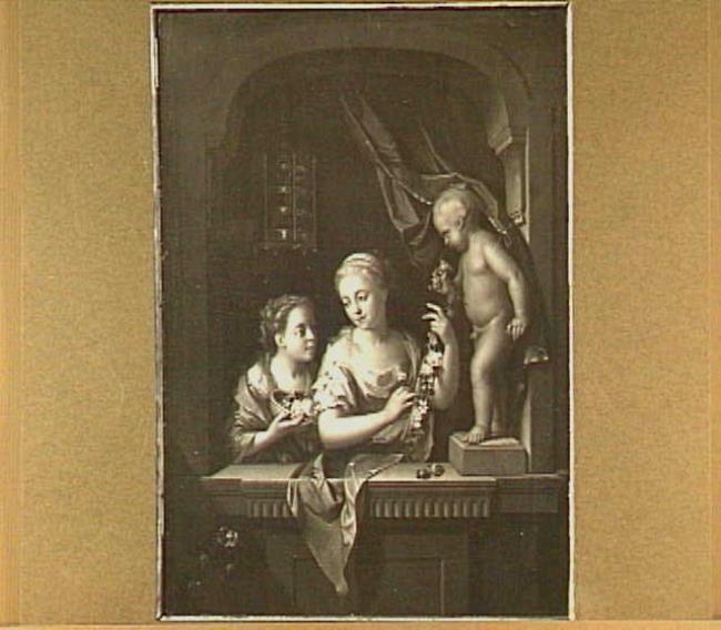 """<a class=""""recordlink artists"""" href=""""/explore/artists/83665"""" title=""""Pieter van der Werff""""><span class=""""text"""">Pieter van der Werff</span></a>"""