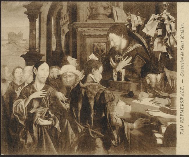 "<a class=""recordlink artists"" href=""/explore/artists/66452"" title=""Marinus van Reymerswale""><span class=""text"">Marinus van Reymerswale</span></a>"
