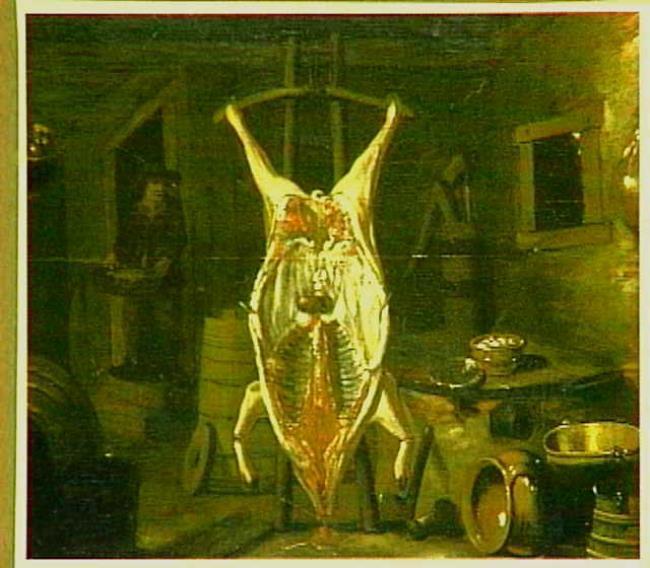 """<a class=""""recordlink artists"""" href=""""/explore/artists/1984"""" title=""""Anoniem""""><span class=""""text"""">Anoniem</span></a> <a class=""""thesaurus"""" href=""""/nl/explore/thesaurus?term=29960&domain=PLAATS"""" title=""""Noordelijke Nederlanden (historische regio)"""" >Noordelijke Nederlanden (historische regio)</a> 2de kwart 17de eeuw"""