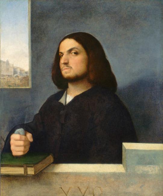 "<a class=""recordlink artists"" href=""/explore/artists/31833"" title=""Giorgione""><span class=""text"">Giorgione</span></a> and <a class=""recordlink artists"" href=""/explore/artists/77655"" title=""Tiziano""><span class=""text"">Tiziano</span></a>"