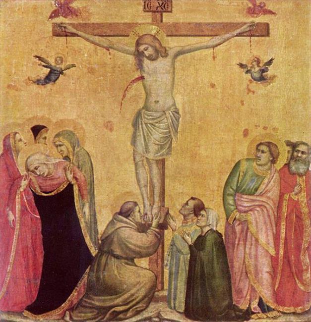 """<a class=""""recordlink artists"""" href=""""/explore/artists/31840"""" title=""""Giotto di Bondone""""><span class=""""text"""">Giotto di Bondone</span></a>"""